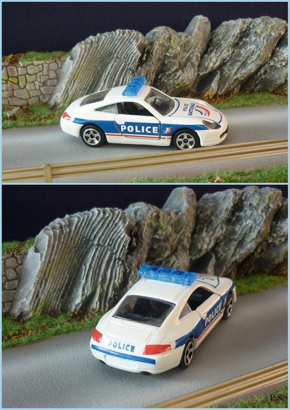 Porsche 911 POLICE NATIONALE Porsch10