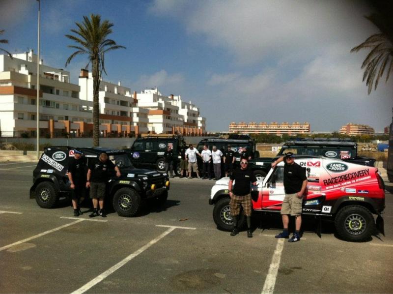 Taureg Rallye 42310910