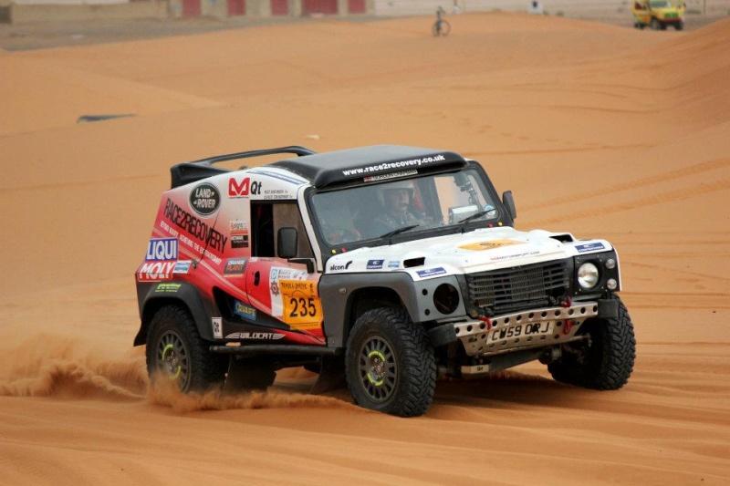 Taureg Rallye 53302810