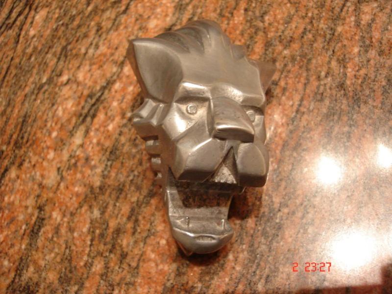 calandre de 201 br Lion-c10