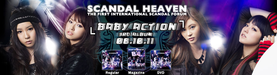 BABY ACTION Layout Banner Contest - Page 2 Babann10