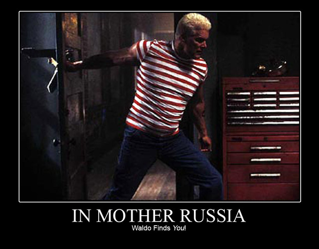 Picture Dump Waldo10