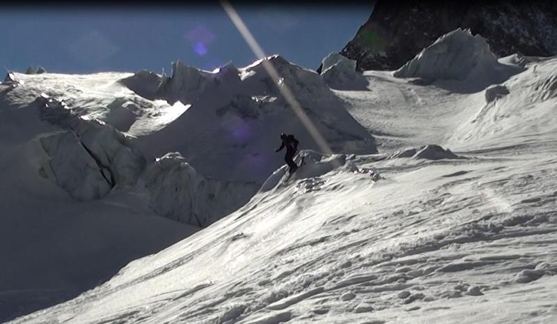 La Vallée Blanche Captur47