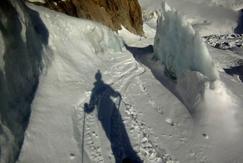 La Vallée Blanche Captur51