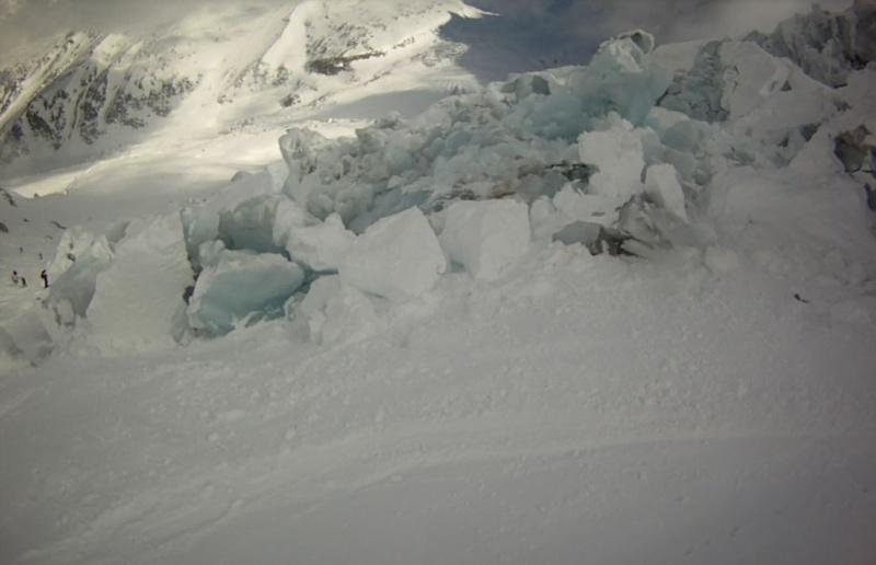 La Vallée Blanche Captur52