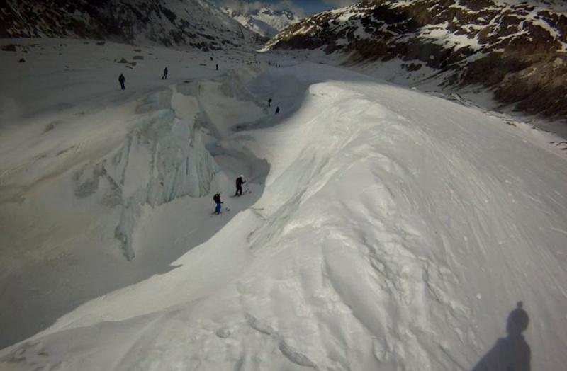 La Vallée Blanche Captur53
