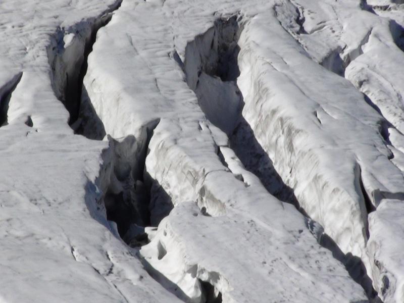 Recul glaciaire et ses conséquences. Dapart10