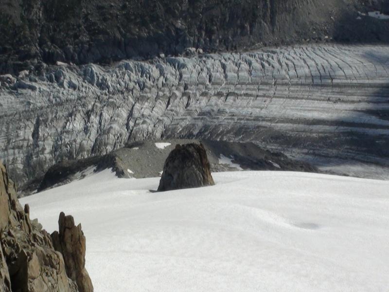 Recul glaciaire et ses conséquences. Dsc00315