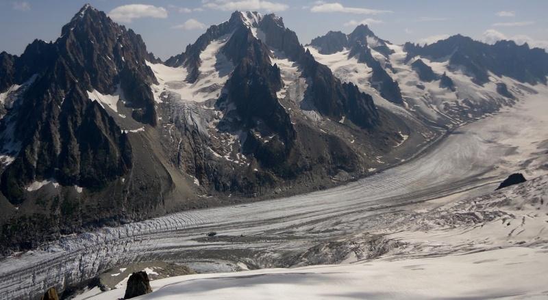 Le glacier d'Argentière - Page 2 Dsc00526