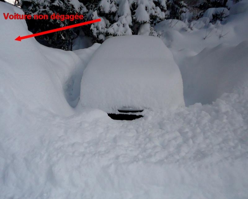 Observations neige dans le massif et la vallée - Page 5 Dsc00715