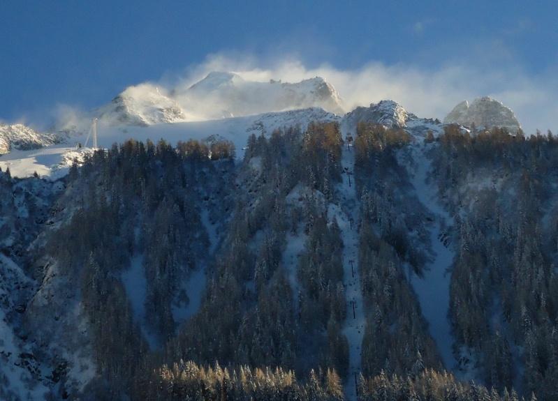 Photos, vallée de Chamonix. - Page 2 Dsc00717