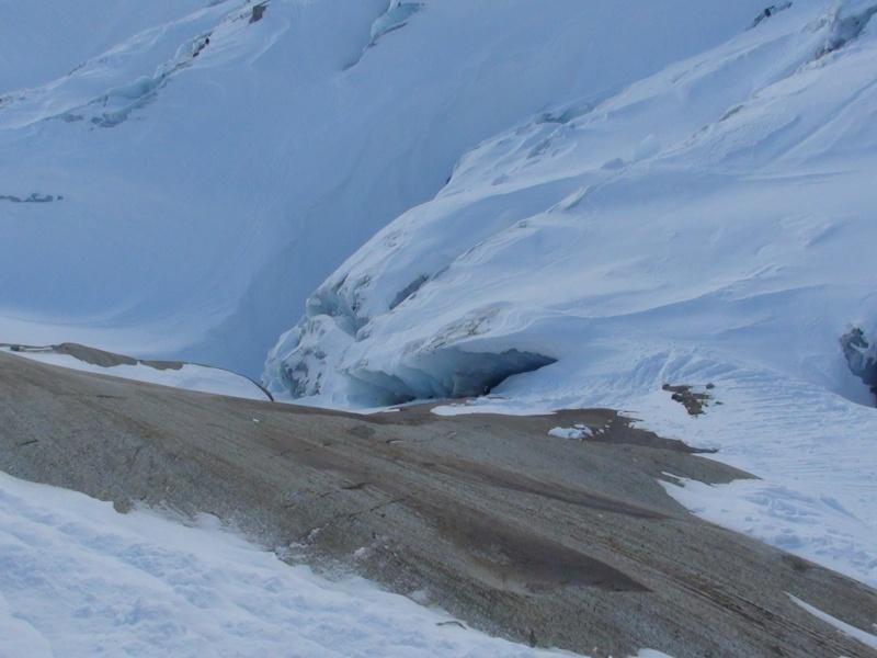 Grands Montets >>> glacier d'Argentière. Dsc00814