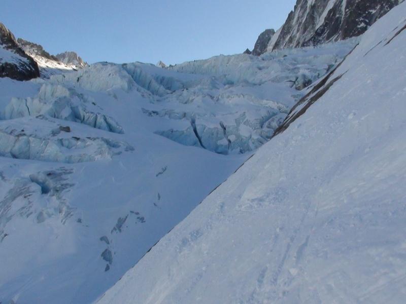 Grands Montets >>> glacier d'Argentière. Dsc00815