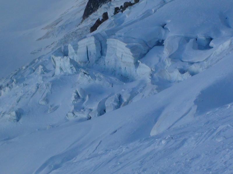 Grands Montets >>> glacier d'Argentière. Dsc00816