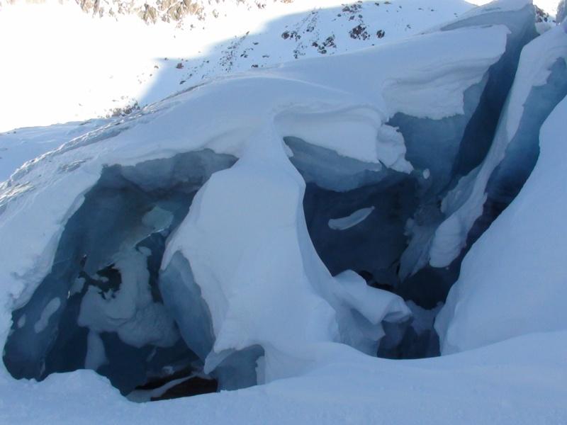 Grands Montets >>> glacier d'Argentière. Dsc00817