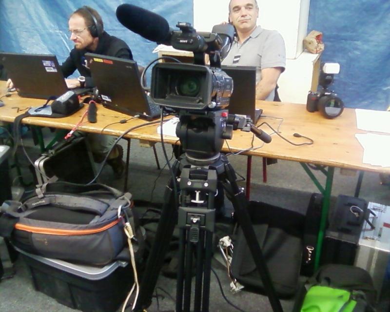 Championnats de France militaires d'escalade Ma_cam10