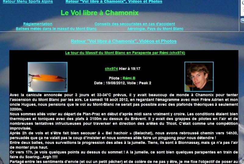 Le tour du Massif du Mont Blanc en Parapente par Rémi (chx974) - Page 2 Rami10