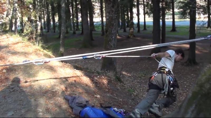 Le matériel d'escalade et son utilisation Tyroli11