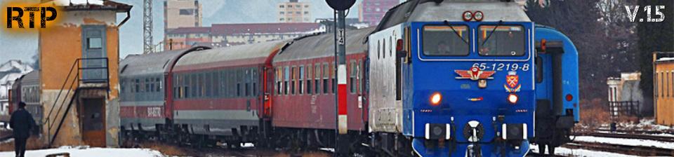 Romanian Trainz Premium