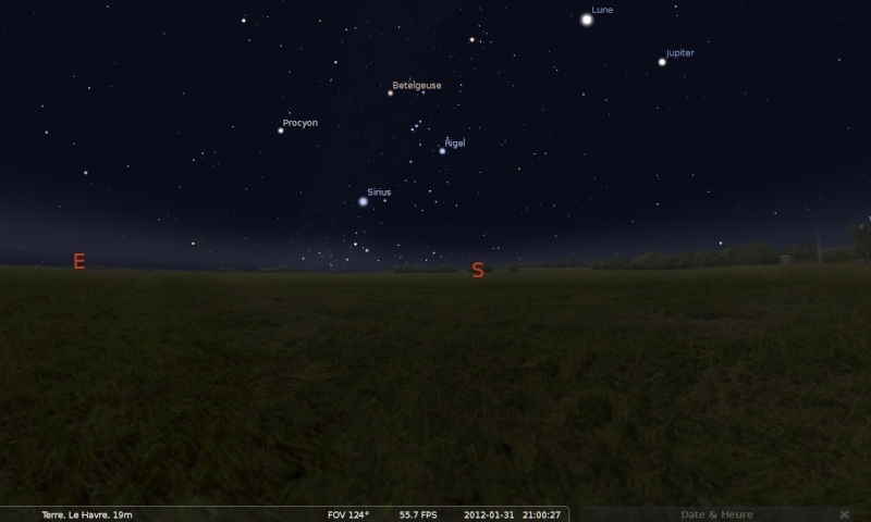 2012: le 31/01 à 20h ~ 21h - Lumière étrange dans le ciel  - Le Havre, centre ville. (76)  Stella10
