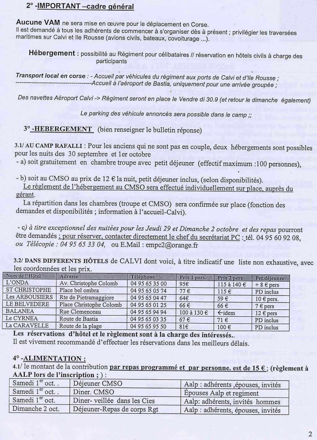 PROGRAMME SAINT MICHEL 2011 au 2 REP a CALVI File0011