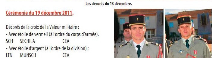 REP INFO  JANVIER 2012  2  REP  LEGION ETRANGERE Munch10