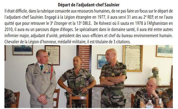 départ en retraite  SAULNIER  ex  SORAL Saulni10