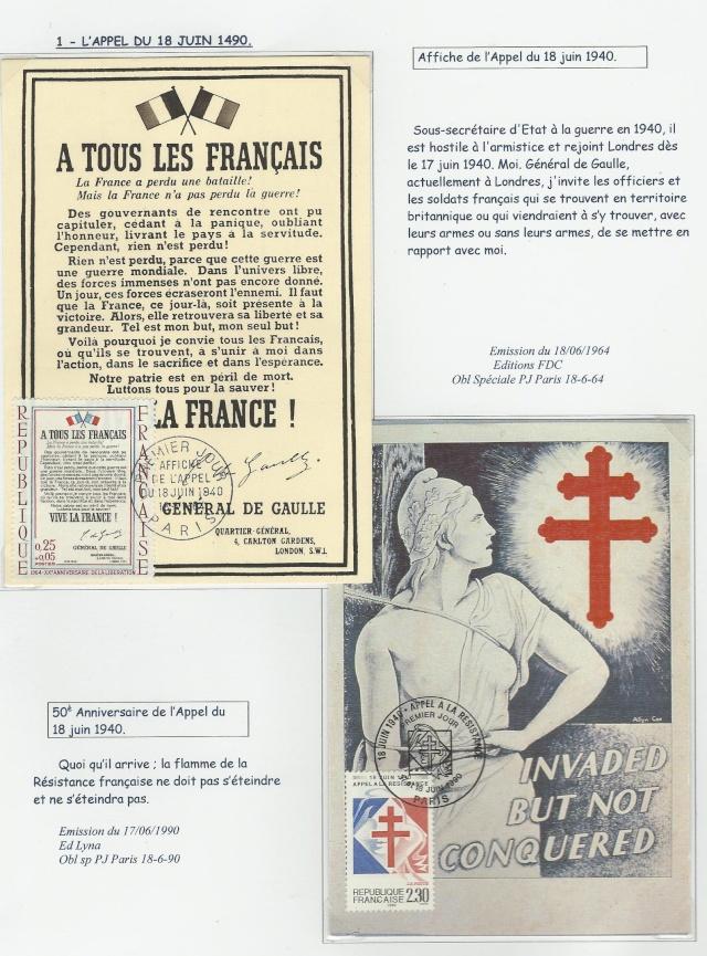 La France du 18 juin 1940 au 8 ami 1945 Dossie21