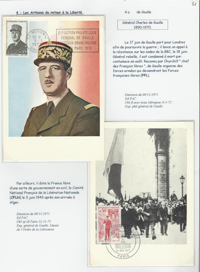 La France du 18 juin 1940 au 8 ami 1945 Exp_ma25
