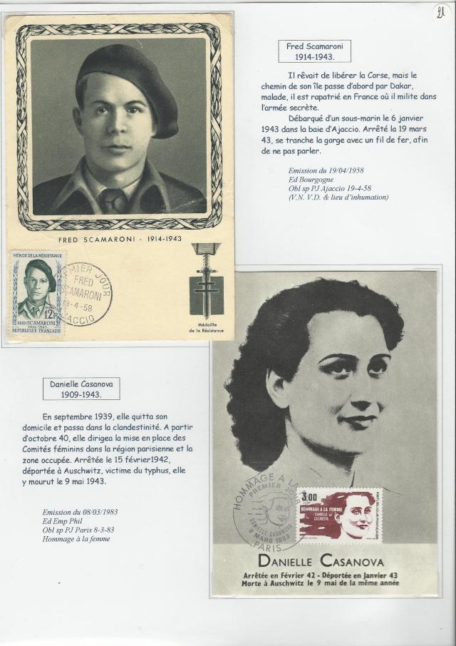 La France du 18 juin 1940 au 8 ami 1945 P_2110