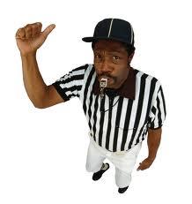 Brandon Carlson (referee) Brando10