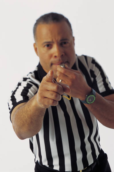 Dubby Jackman (referee) Refere10