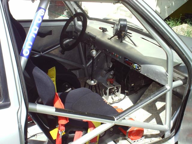 ancienne renault 11 turbo zender d'un amis R11_tu12
