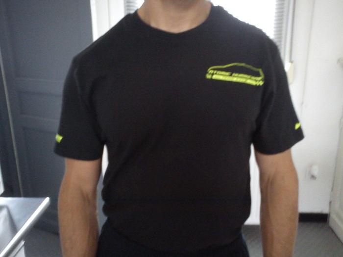 Tshirt Crz 00510