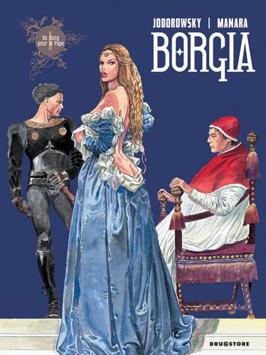 BD HISTORIQUES Borgia11