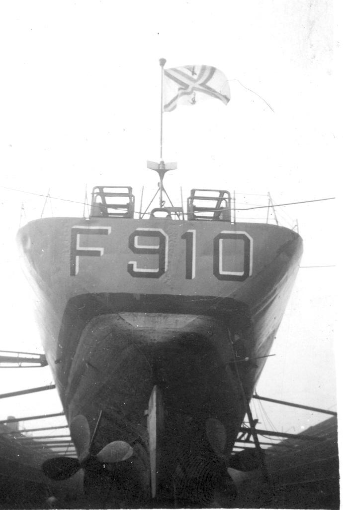 D'autres photos du F-910 Billet 020310