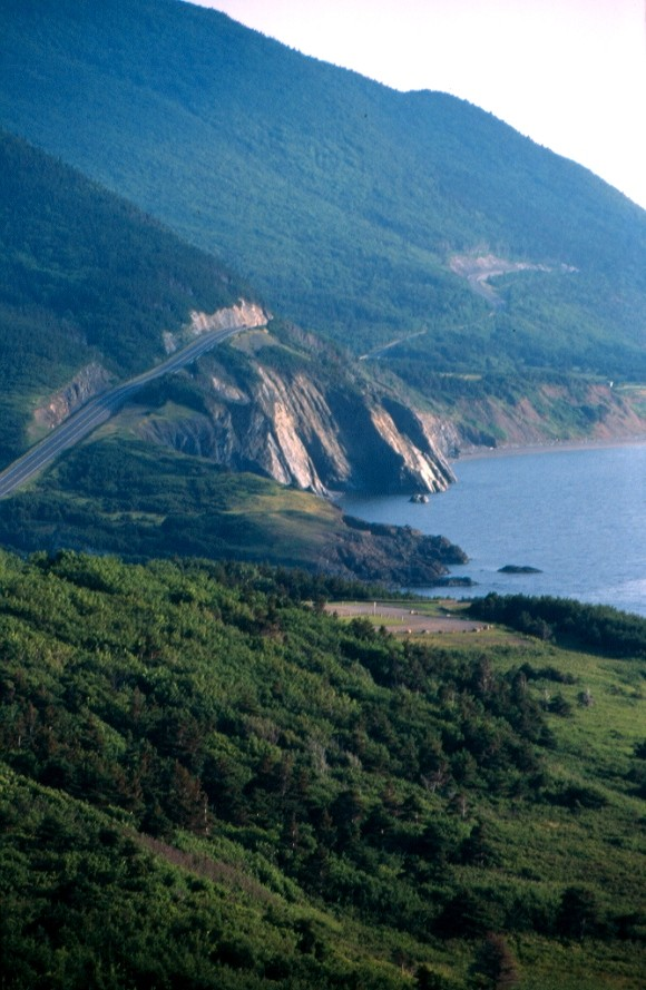 Vacances en Nouvelle-Écosse Dia24810