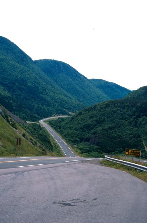 Vacances en Nouvelle-Écosse Dia24910