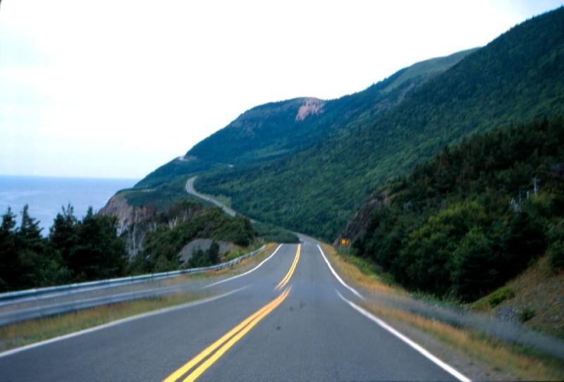 Vacances en Nouvelle-Écosse Dia24911