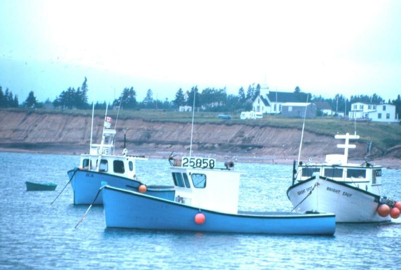 Vacances en Nouvelle-Écosse Dia25110