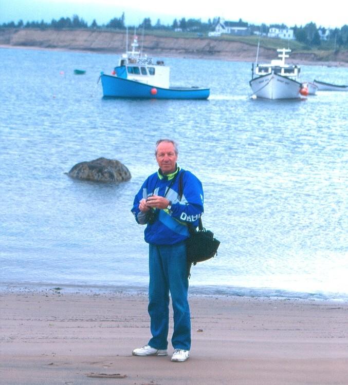 Vacances en Nouvelle-Écosse Dia25111