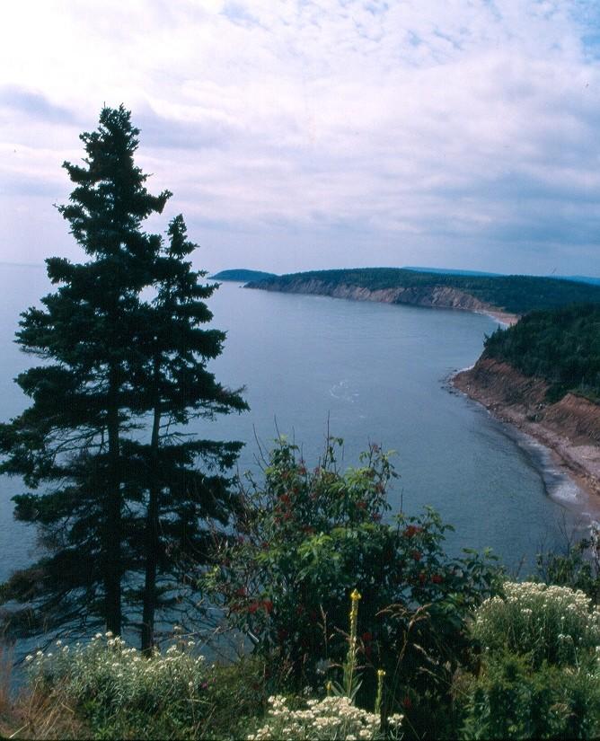 Vacances en Nouvelle-Écosse Dia25210