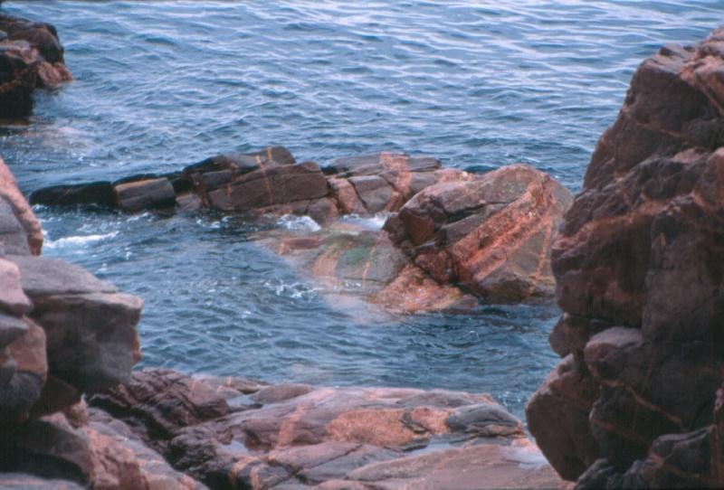 Vacances en Nouvelle-Écosse Dia25211