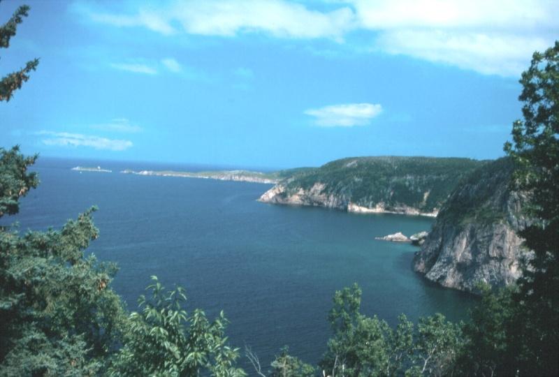 Vacances en Nouvelle-Écosse Dia25311