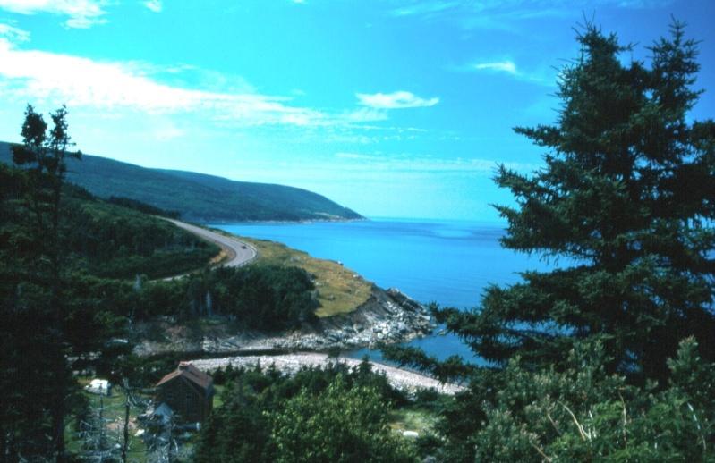 Vacances en Nouvelle-Écosse Dia25410