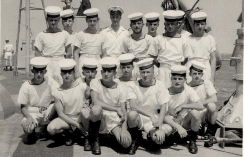 Photo annoncée et promise Juillet 1953 Juille10