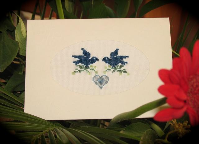 Deux Oiseaux et Un Coeur Deux_o10