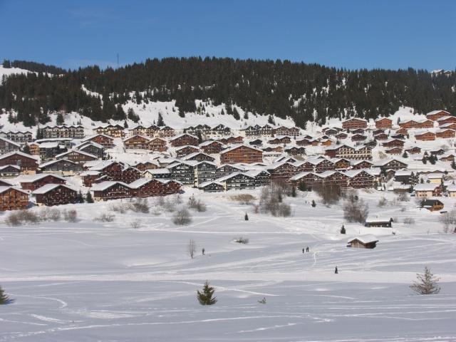 Vacances à la neige Vacanc13