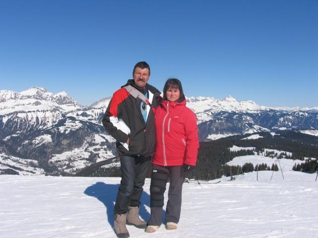 Vacances à la neige Vacanc15
