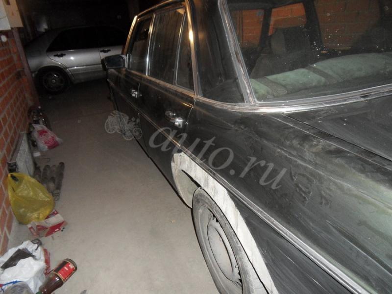 W115 в продаже 6f229510